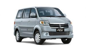 Harga dan Spesifikasi Suzuki APV Denpasar Bali