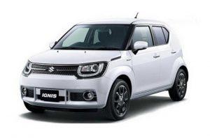 Harga dan Spesifikasi Suzuki Ignis Denpasar Bali