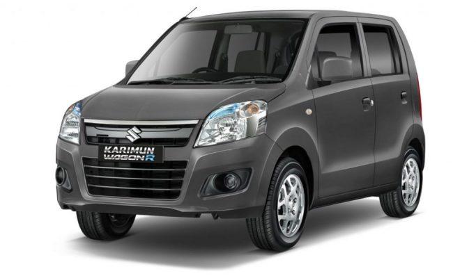 Karimun WagonR GL